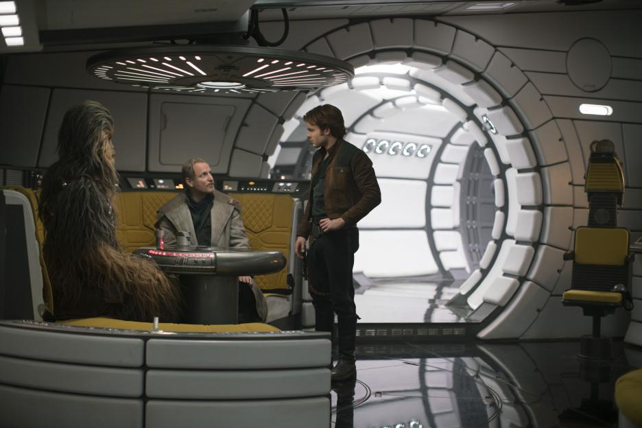Solo: A Star Wars Story (Spoiler-Free Review)