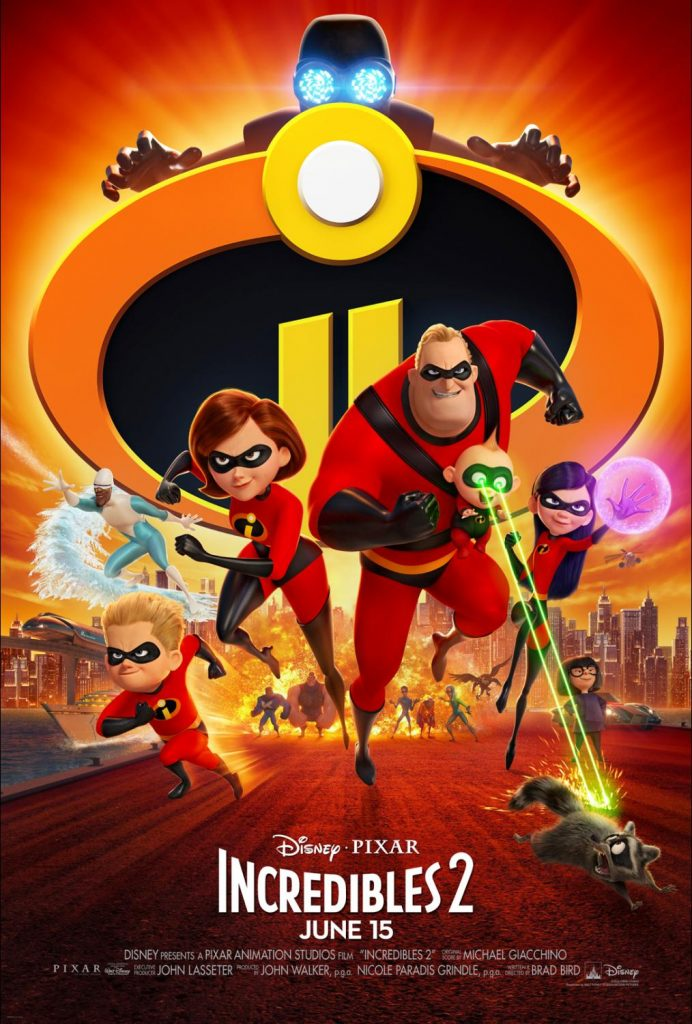 Incredibles II