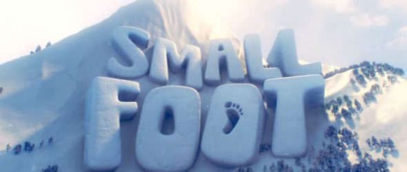 Smallfoot (Movie Review)