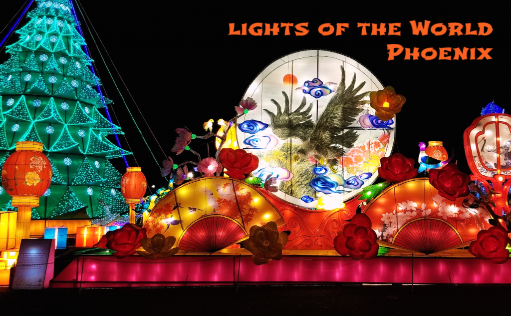 Lights of the World (Phoenix)