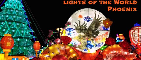 Lights of the World (Phoenix)